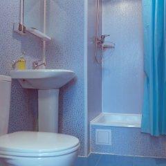 Мини-Отель Агиос на Курской 3* Стандартный номер с различными типами кроватей фото 17