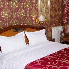 Отель Cron Palace Tbilisi 4* Стандартный номер фото 2