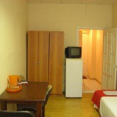 Гостиница Пансионат Аквамарин Стандартный номер с разными типами кроватей фото 7