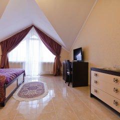 Гостиница Диамант 4* Номер Комфорт с различными типами кроватей фото 9