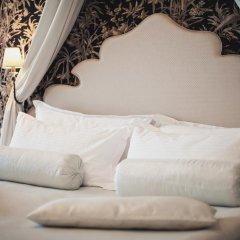 Гостиница Aquamarine Resort & SPA (бывший Аквамарин) 5* Дизайнерский полулюкс с различными типами кроватей фото 4