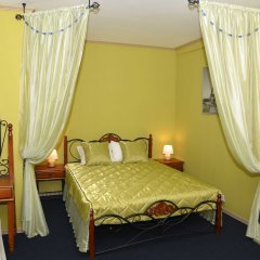 Гостиница Вояж Полулюкс с различными типами кроватей