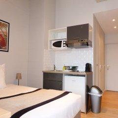 Апарт-Отель Ajoupa 2* Улучшенный номер с различными типами кроватей