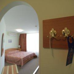 Гостиница Звездная 3* Студия с различными типами кроватей фото 3