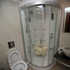 Отель Burckin 4* Стандартный номер с различными типами кроватей фото 8