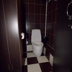Business Blizzzko Hostel ванная