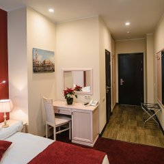Гостиница Ла Джоконда Стандартный номер с разными типами кроватей фото 5