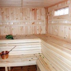 Гостевой дом Крестики-Нолики сауна фото 7