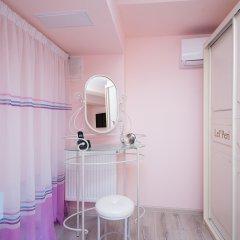 Гостиница на Павелецкой Улучшенный номер с различными типами кроватей фото 10