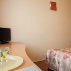Гостиница Молодежная 3* Кровать в общем номере с двухъярусными кроватями фото 3