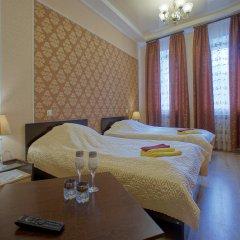 Гостиница JOY Стандартный номер разные типы кроватей фото 4