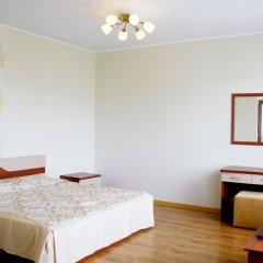 Гостиница Лето 2* Номер Комфорт с различными типами кроватей фото 2