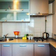 Апартаменты LuxHaus в номере