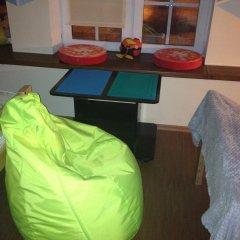 Hostel Cherdak Кровать в общем номере фото 9