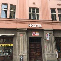 Hostel Rosemary Кровать в общем номере с двухъярусной кроватью фото 31