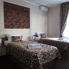 Гостиница Fortune Inn комната для гостей фото 3