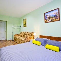 Хостел GORODA Номер с различными типами кроватей (общая ванная комната) фото 7