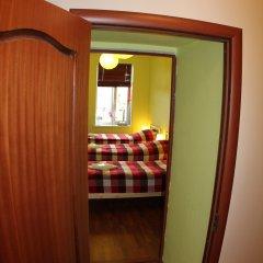 Мини-отель Мансарда Номер Эконом с разными типами кроватей (общая ванная комната) фото 5