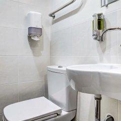 Гостиница Авита Красные Ворота 2* Стандартный номер с различными типами кроватей фото 7
