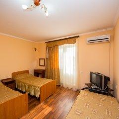 Гостиница Анапский бриз Номер Эконом с разными типами кроватей