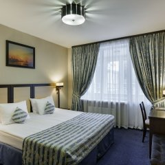 Гостиница Статский Советник 3* Стандартный номер с разными типами кроватей