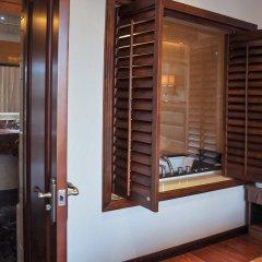 Гостевой Дом Семь Морей Номер Делюкс с различными типами кроватей фото 47