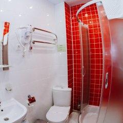 Гостиница Кауфман 3* Стандартный номер с двуспальной кроватью фото 19