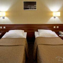 Дизайн Отель 3* Стандартный номер с 2 отдельными кроватями фото 3