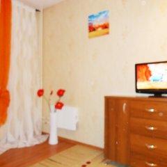 Апартаменты на Пионерской Апартаменты с разными типами кроватей фото 6