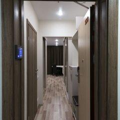 Апартаменты Salt Сity Улучшенные апартаменты с различными типами кроватей фото 11