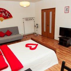 Мини-Отель Инь-Янь в ЖК Москва Стандартный номер с различными типами кроватей фото 9