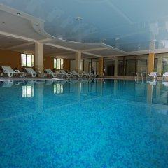 Отель Arthurs Aghveran Resort фото 7