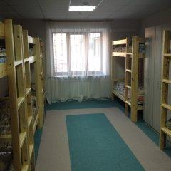 Хостел 4&4 Кровать в общем номере фото 6