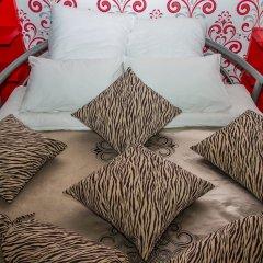 Мини-Отель Монако Стандартный номер с различными типами кроватей фото 7