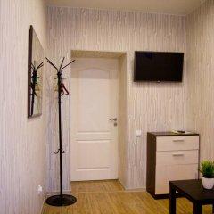 Гостевой Дом Альянс Номер с общей ванной комнатой фото 32