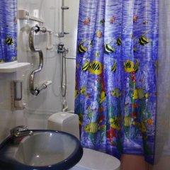 Hostel Avrora Стандартный номер с различными типами кроватей фото 8