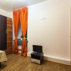 Гостиница Комфитель Маяковский Стандартный номер с различными типами кроватей фото 9