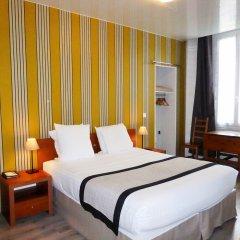 Апарт-Отель Ajoupa 2* Стандартный номер с различными типами кроватей фото 5