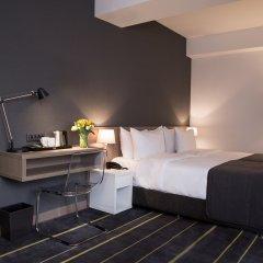 Nova Hotel 4* Номер Делюкс разные типы кроватей фото 2