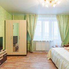 Апартаменты Лужники комната для гостей фото 3