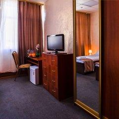 Гостиница Русь 3* Стандартный номер с различными типами кроватей фото 6