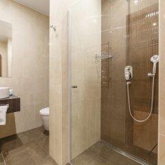 Гостиница Riverside 4* Номер категории Эконом с различными типами кроватей фото 2