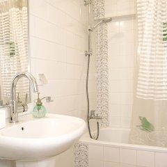 Jerusalem - Casa Maga Израиль, Иерусалим - отзывы, цены и фото номеров - забронировать отель Jerusalem - Casa Maga онлайн ванная
