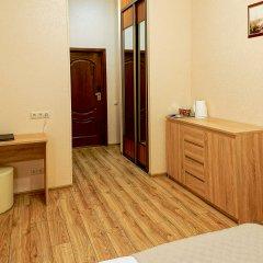 Гостиница Арагон 3* Номер Комфорт с различными типами кроватей фото 6