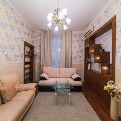 Апартаменты LikeHome Апартаменты Тверская Улучшенные апартаменты разные типы кроватей фото 17
