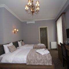 Отель Pushkin 4* Стандартный номер с различными типами кроватей фото 5