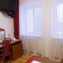 Гостевой Дом Вилла Северин Студия с разными типами кроватей фото 4