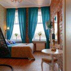 Гостиница Art Nuvo Palace 4* Номер Комфорт с различными типами кроватей фото 2
