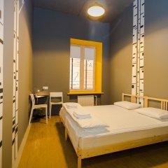 Хостел Inwood Номер с общей ванной комнатой с различными типами кроватей (общая ванная комната) фото 4