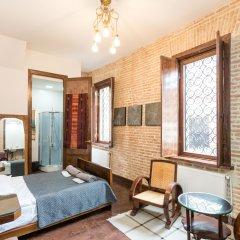 Отель Castle in Old Town Номер Делюкс с различными типами кроватей фото 3